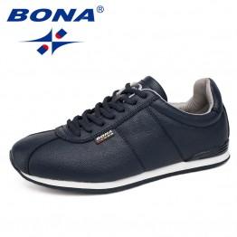 2282.6 руб. 30% СКИДКА BONA/новый классический стиль; Мужская обувь для бега; кроссовки для бега; удобная спортивная обувь на шнуровке; спортивная обувь; Бесплатная доставка-in Беговая обувь from Спорт и развлечения on Aliexpress.com   Alibaba Group