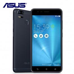 14981.52 руб.  Оригинальный Asus Zenfone 3 зум ZE553KL Octa Core 4 ГБ Оперативная память 64 ГБ Встроенная память Dual SIM 3 Камера 5000 мАч Android отпечатков пальцев 5,5