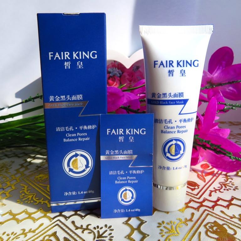 Очищающее золото от FAIR KING