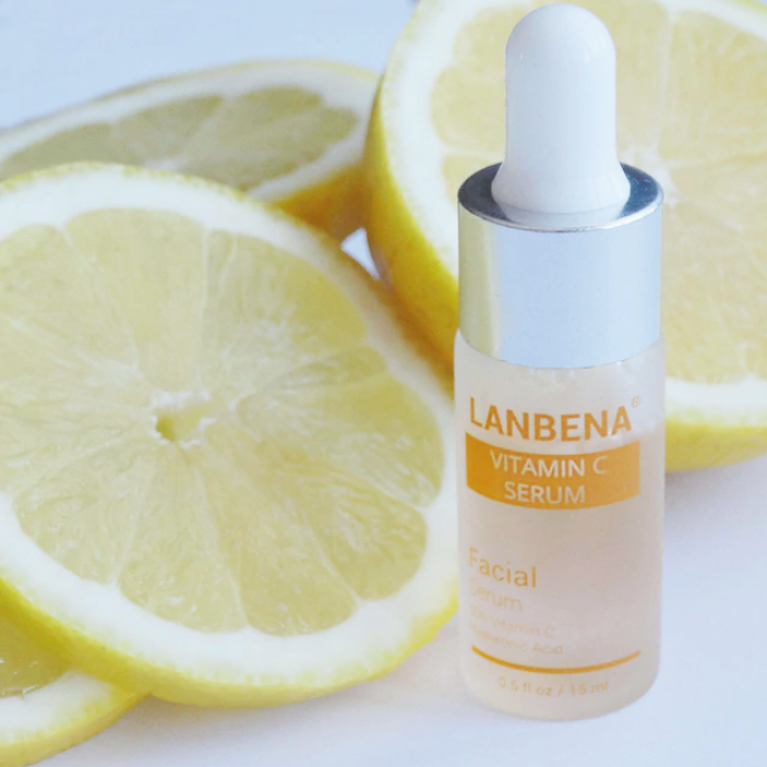 Non-Expensive, and Effective Lanbena Face Serums from Aliexpress - photo