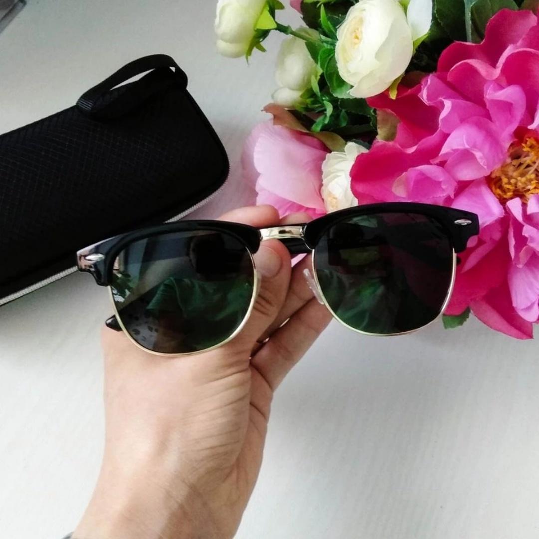 3abe5724c385 Солнцезащитные очки из магазина Evrfelan Official Store — обзоры и ...