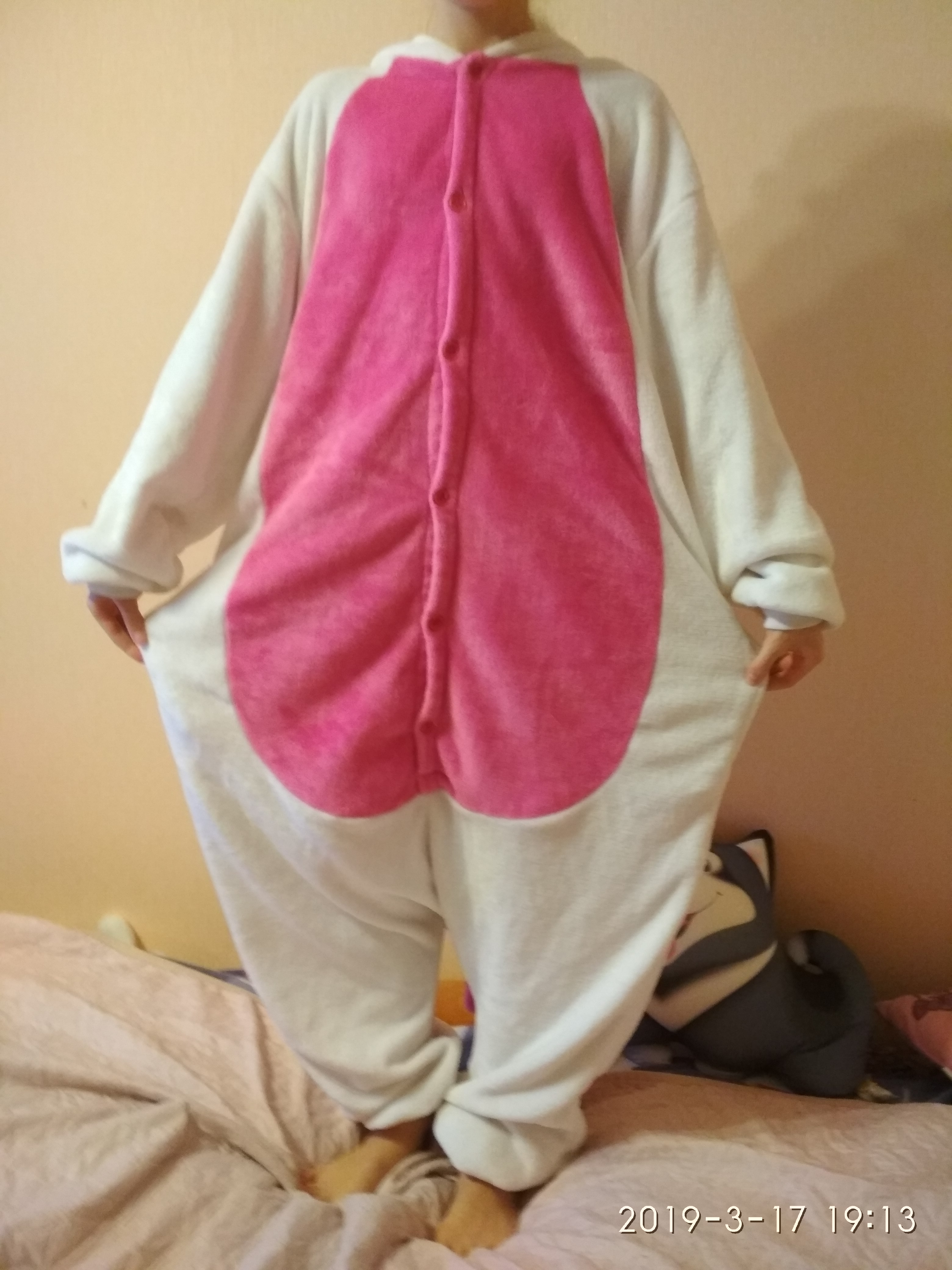 Пижама для Единорога