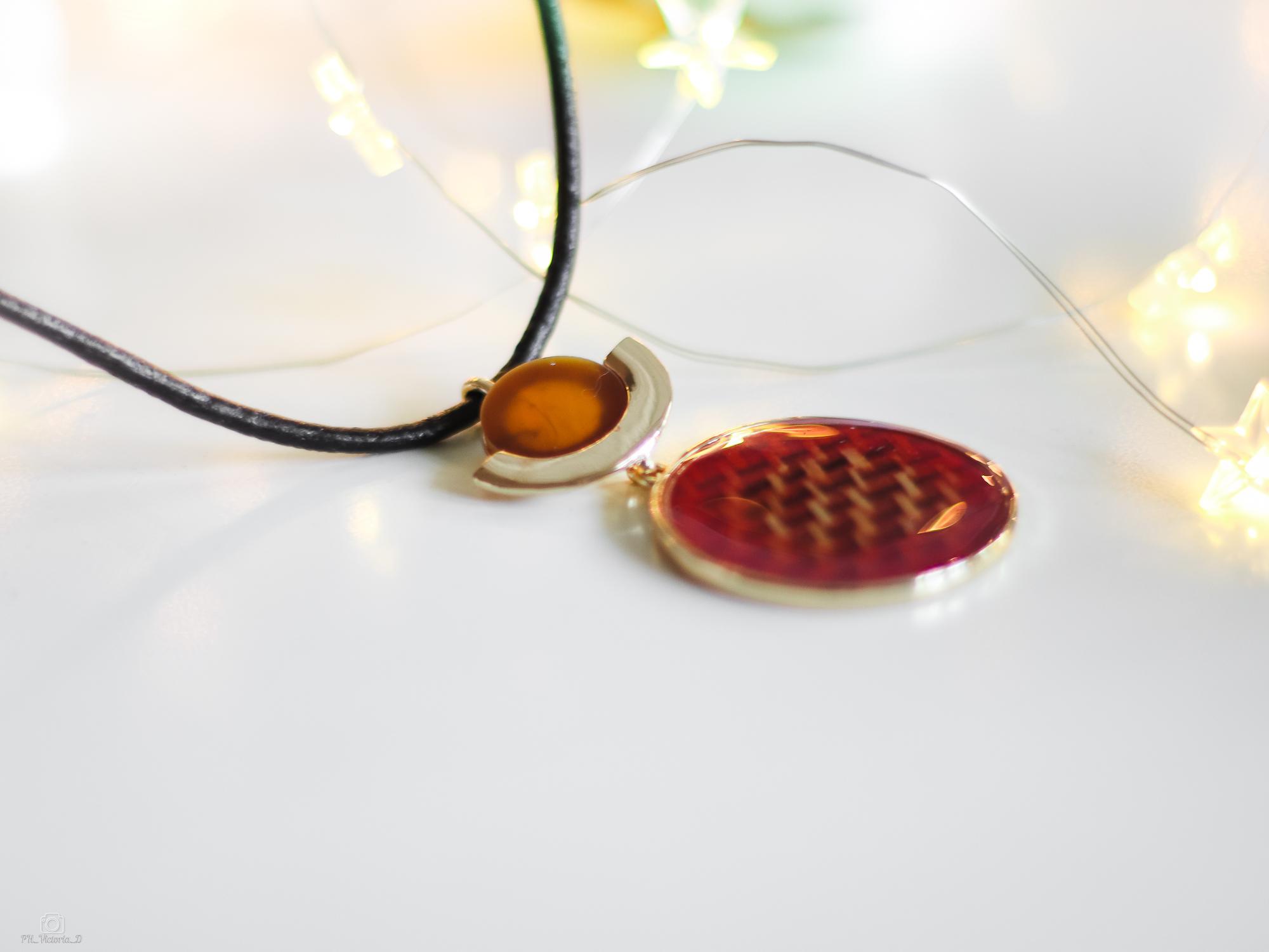 Ожерелье e-Manco