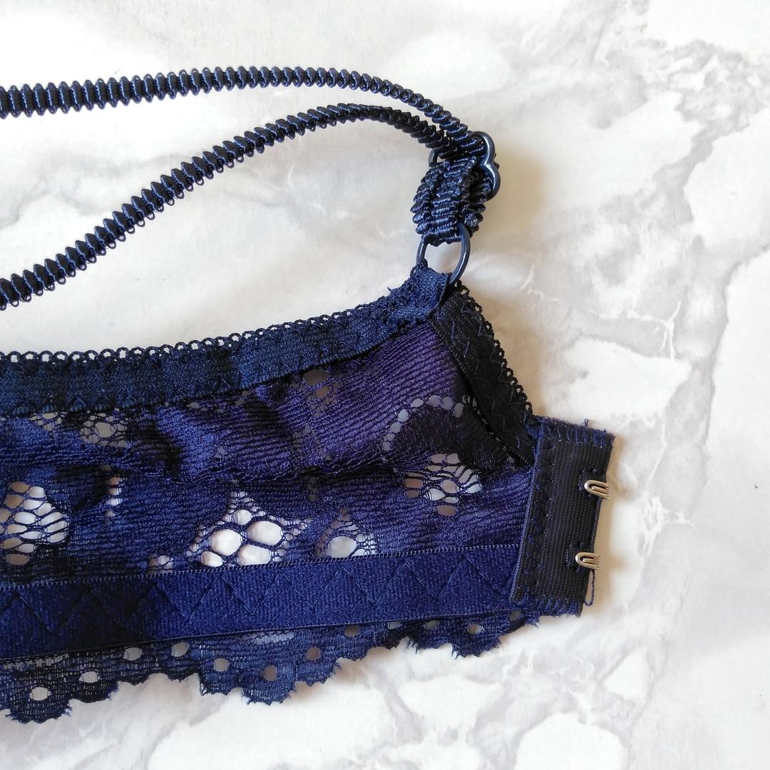 Комплект нижнего кружевного белья от бренда Perfering