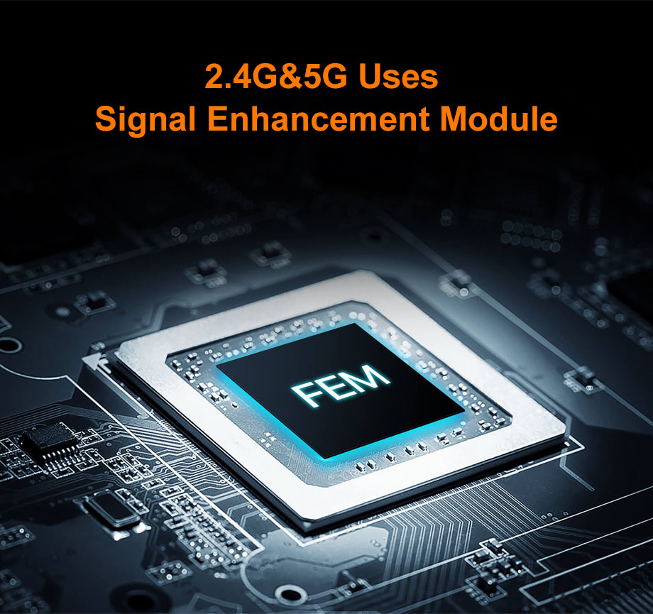 Новый Tenda AC11 Gigabit Dual-Band AC1200 Беспроводной роутер Wi-Fi