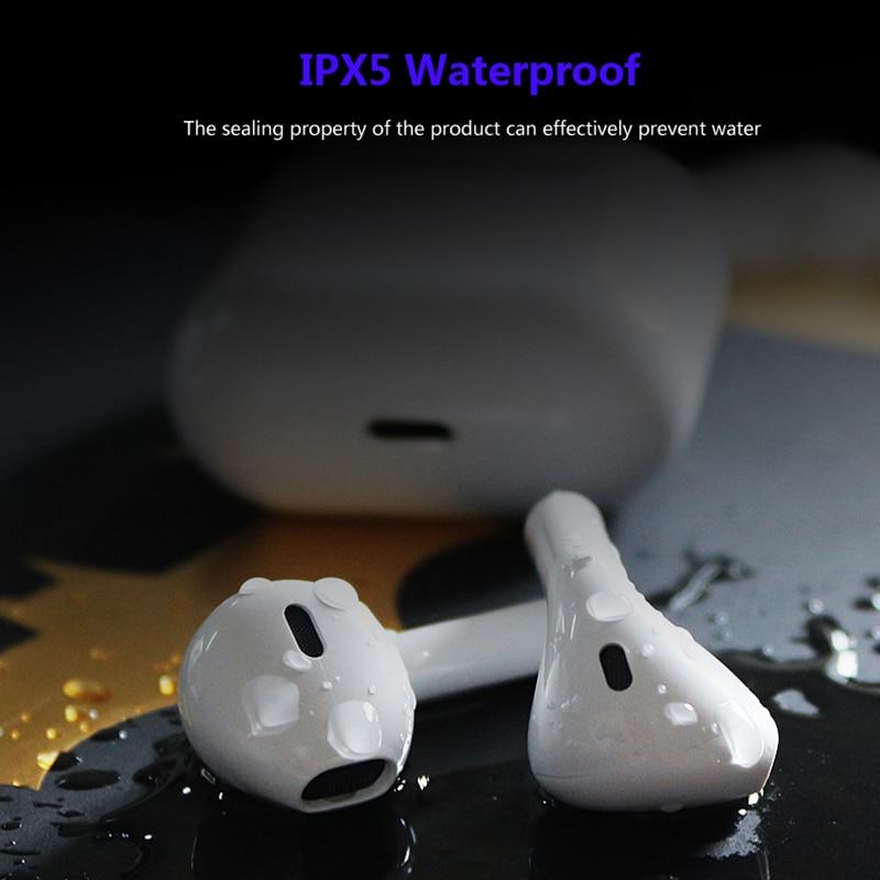 Новинка2019! Копии AitPods - беспроводные Bluetooth наушники i10 tws