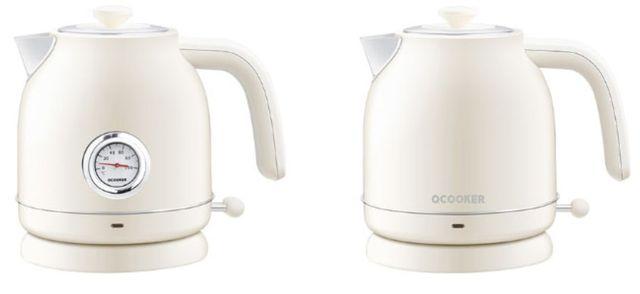 Xiaomi Ретро электро чайник Ocooker