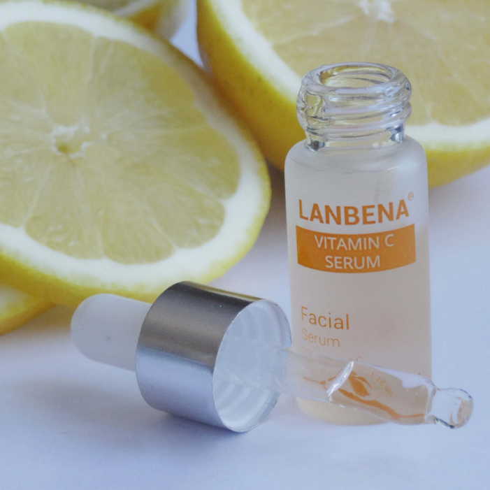 Non-Expensive, and Effective Lanbena Face Serums from Aliexpress - manual
