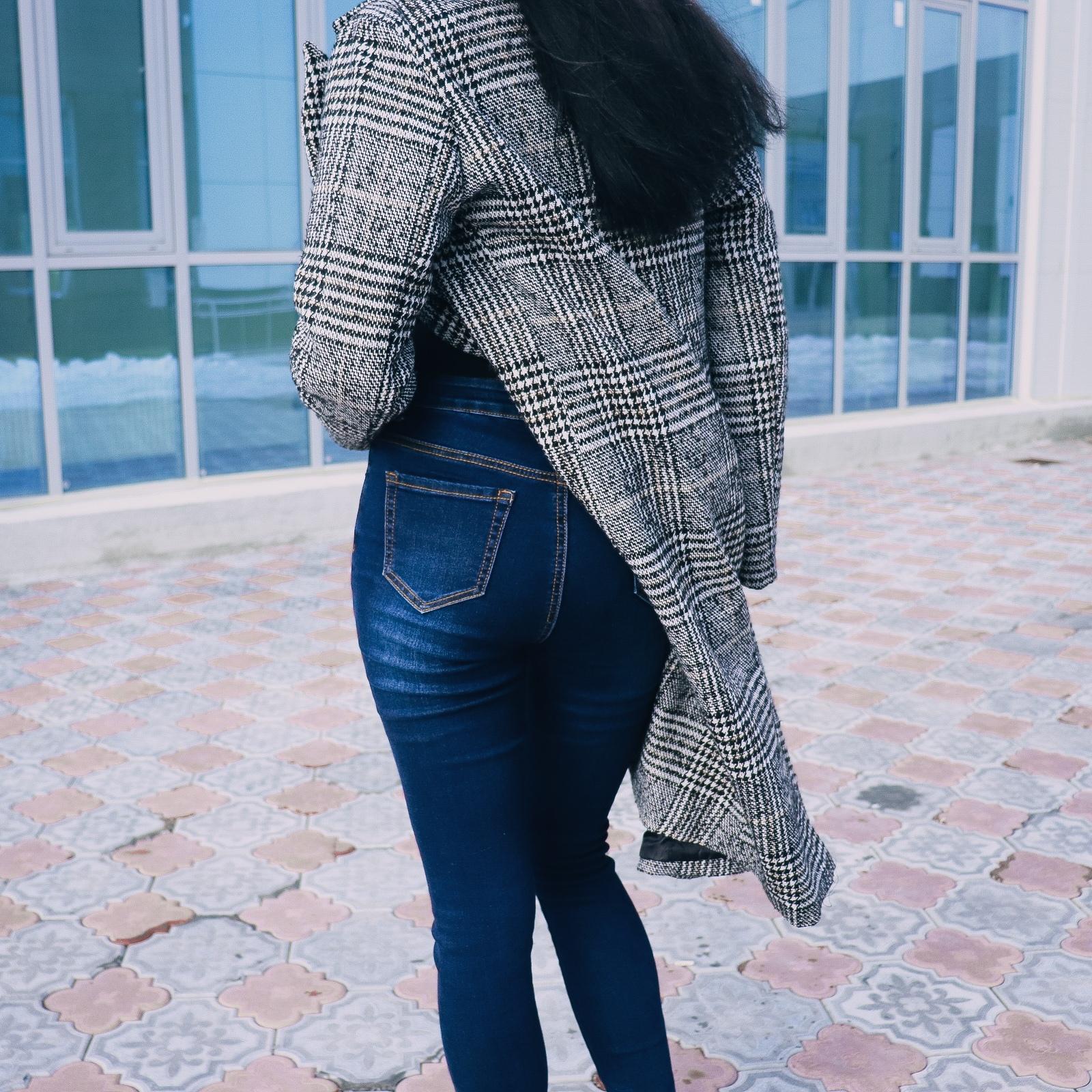 Идеальные джинсы с Алиэкспресс