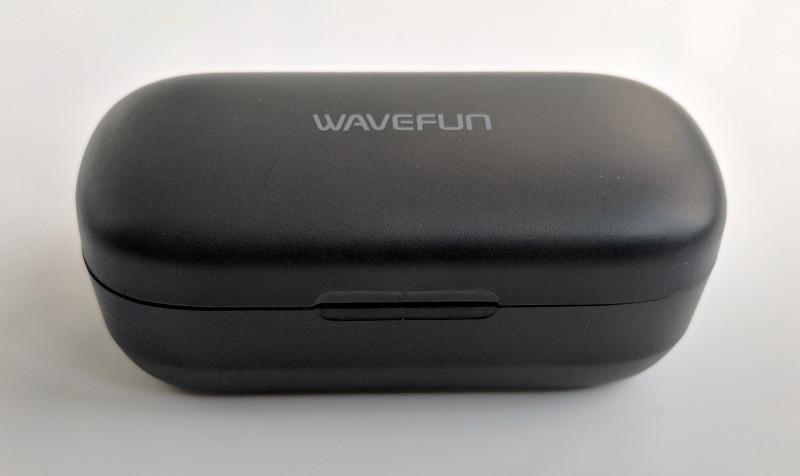 Беспроводные наушники Wavefun X-Pods 2