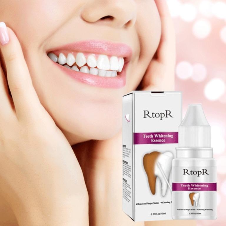 Средство для отбеливания зубов бренда RtopR