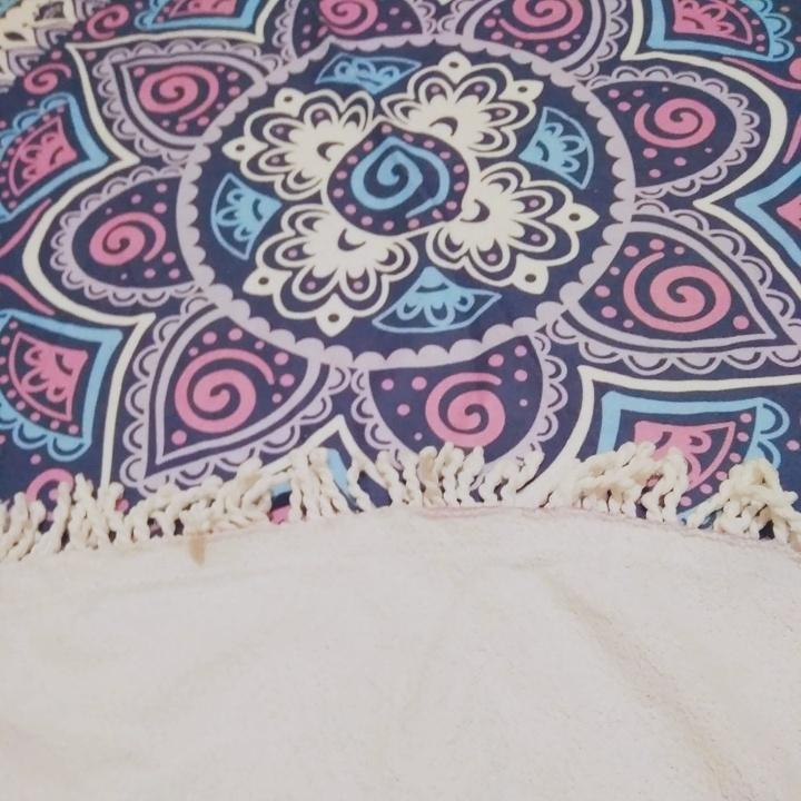 Пляжное полотенце из магазина BeddingOutlet Official Store.