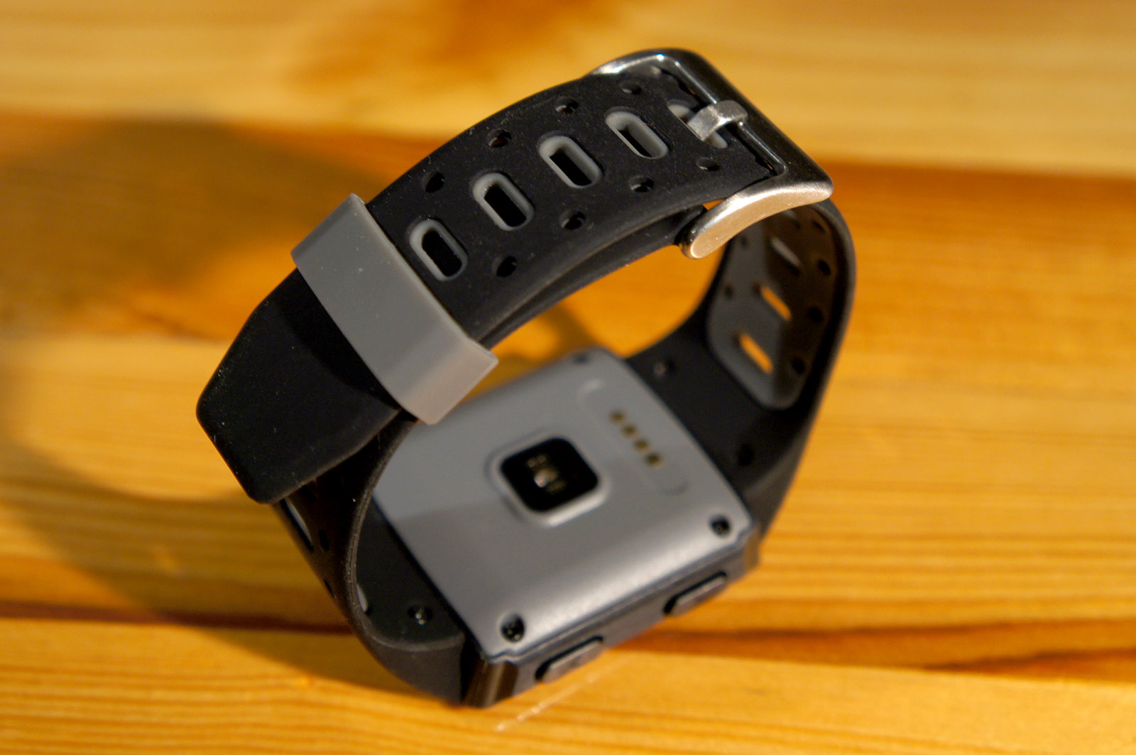 SMA M3 Smart Watch with GPS - reviews