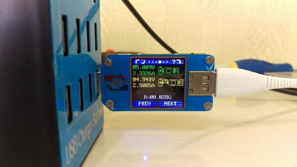 FLOVEME Micro USB кабель