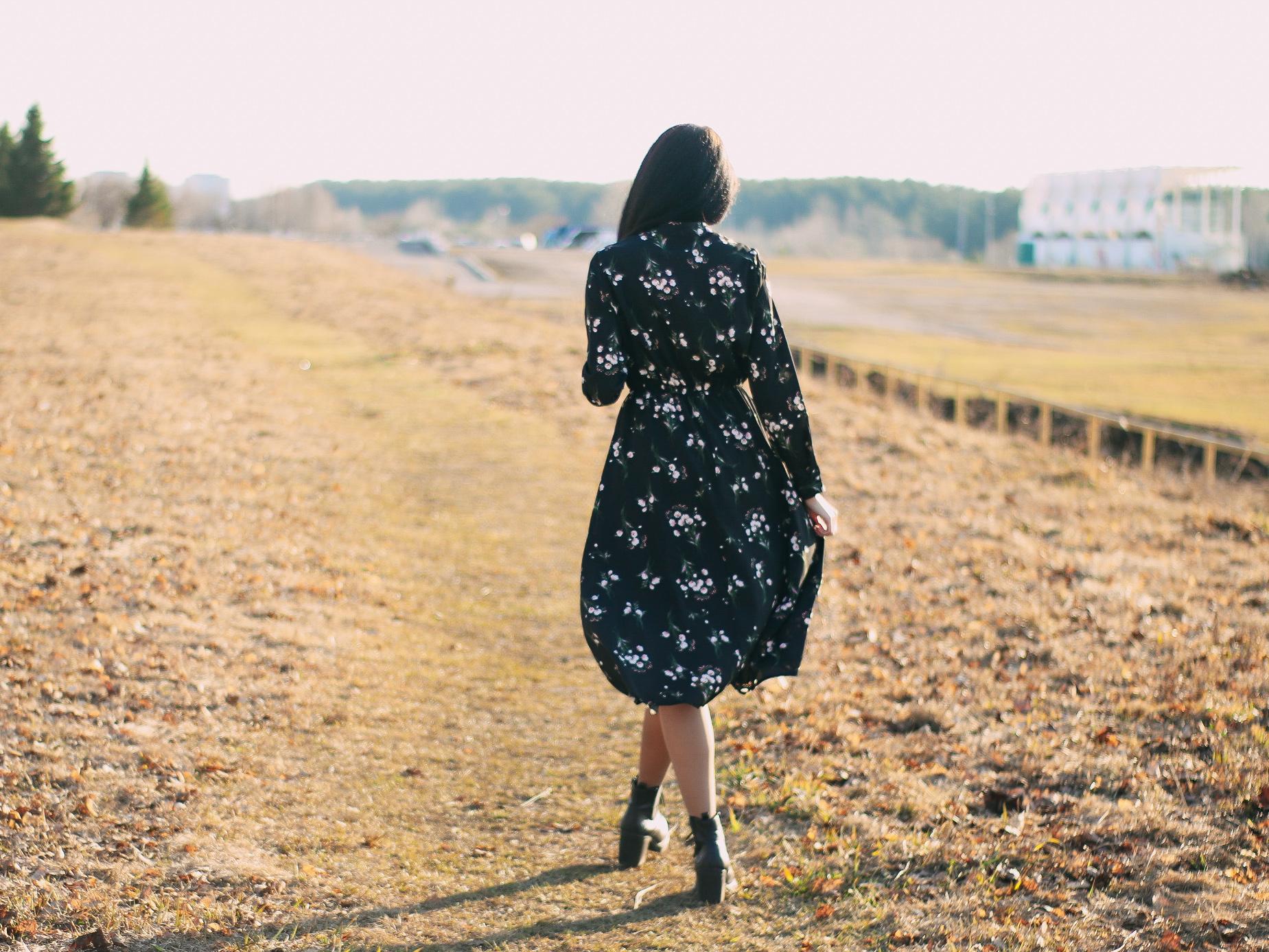 Симпатичное платье Stinlicher