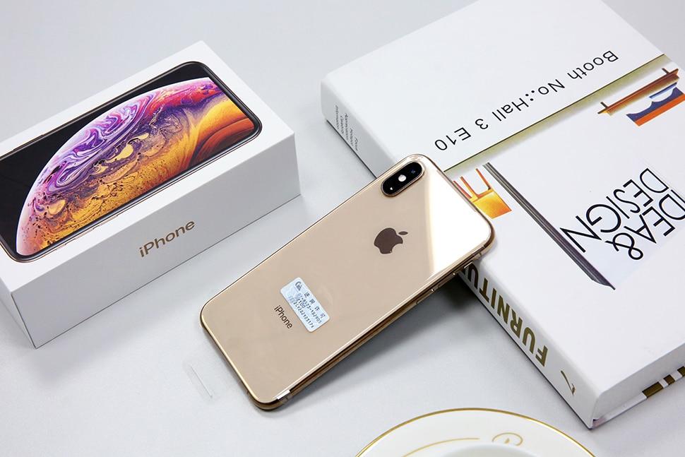 Apple iPhone XS Max две sim-карты ПО САМОЙ НИЗКОЙ ЦЕНЕ!
