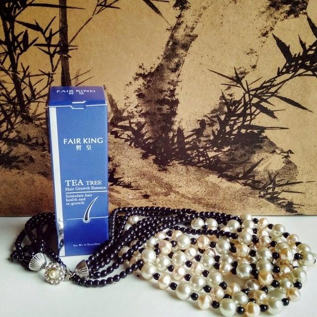 Чайное дерево средство для роста волос от магазина FAIR_KING_Official Store