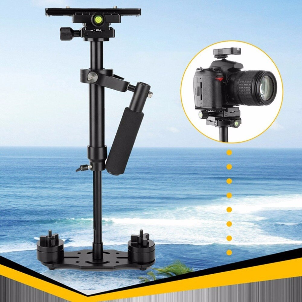 Steadycam SP-70c Ручной Стабилизатор для Canon Nikon DSLR камеры