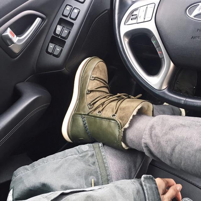 любимые ботинки от ENPLEI
