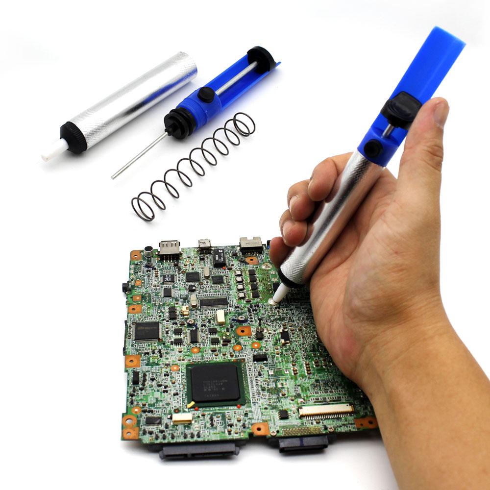 Паяльный набор для начинающих с регулятором температуры