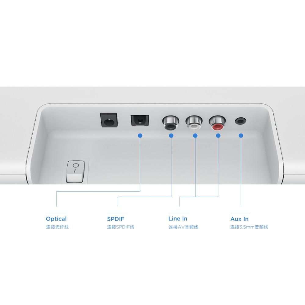 Оригинальный Bluetooth саундбар Xiaomi