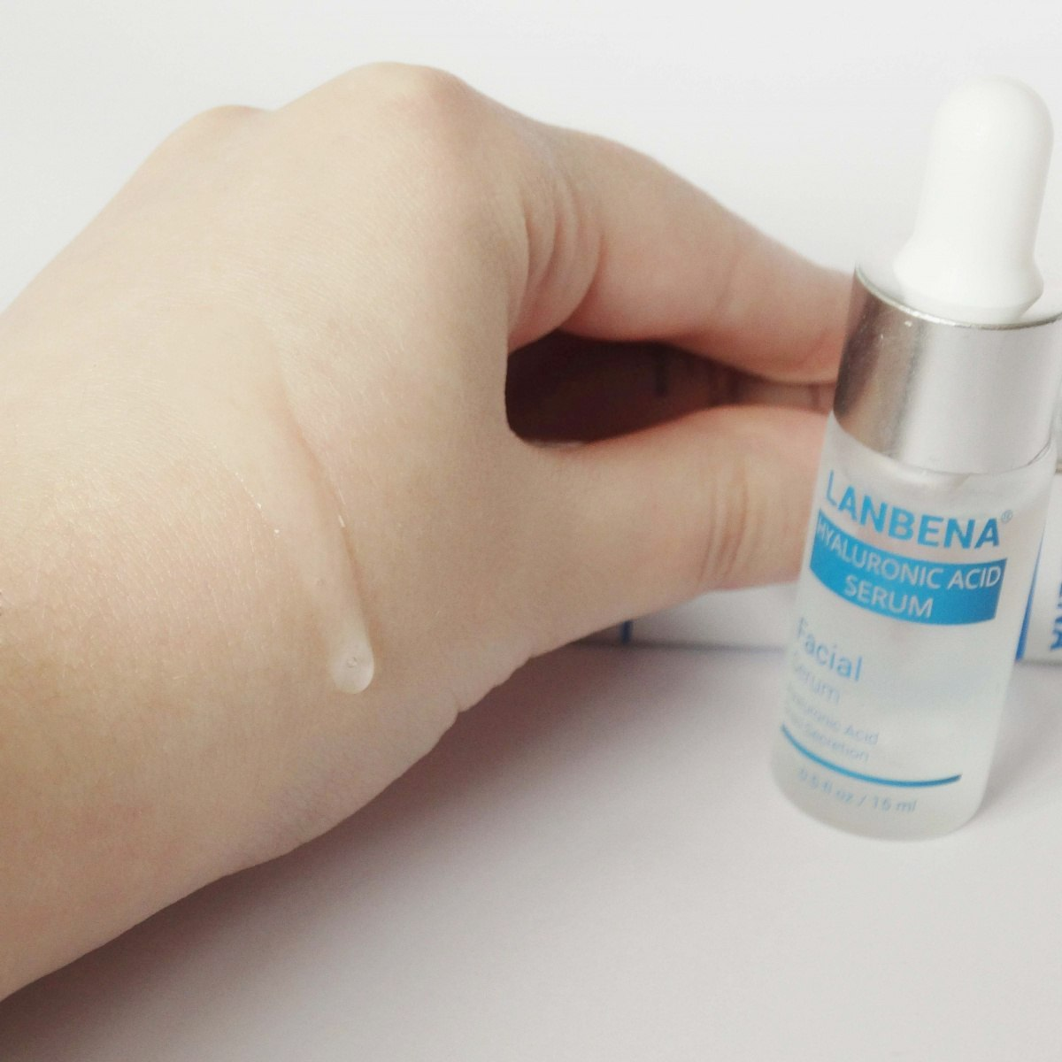 Non-Expensive, and Effective Lanbena Face Serums from Aliexpress - price
