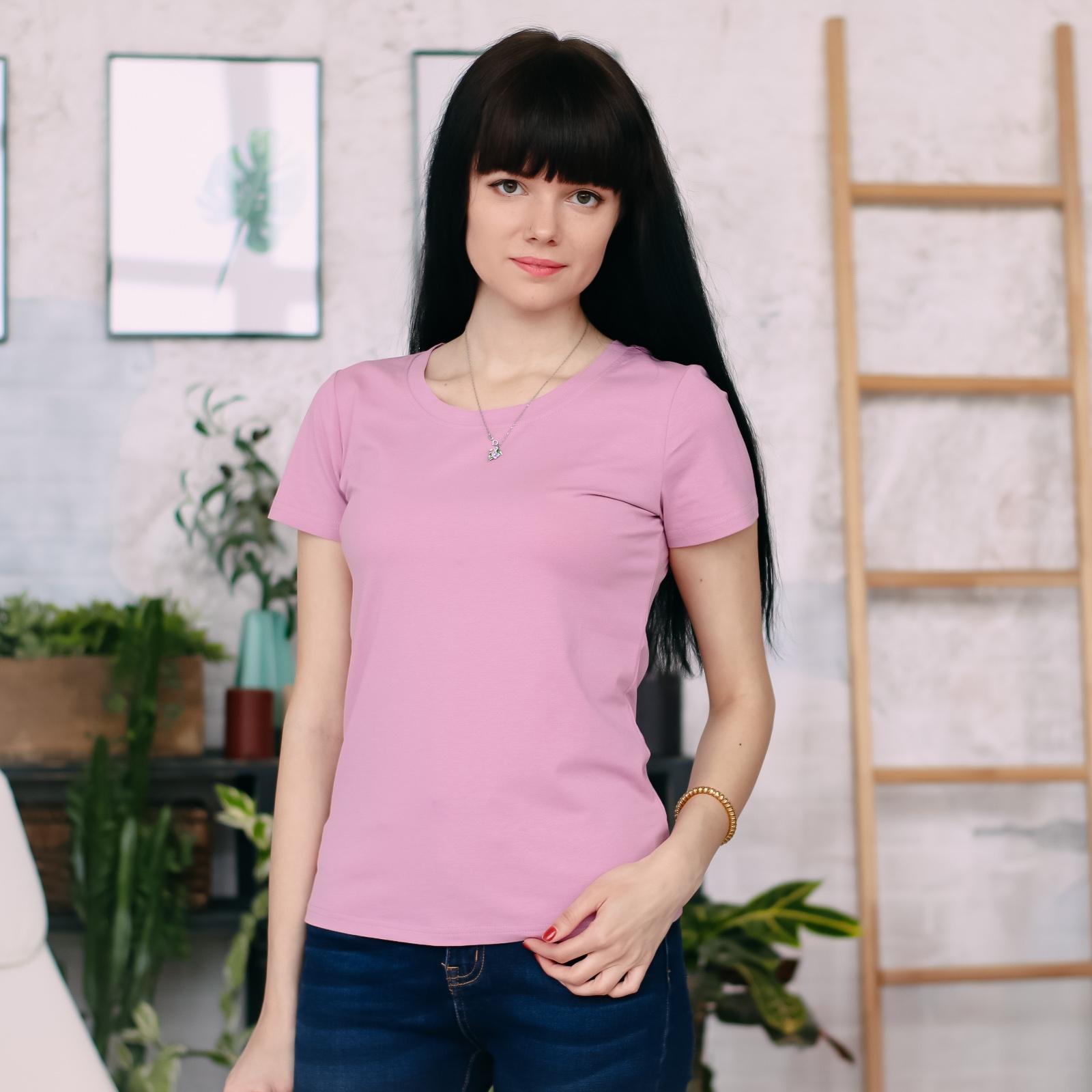 Базовая футболка Ezsskj