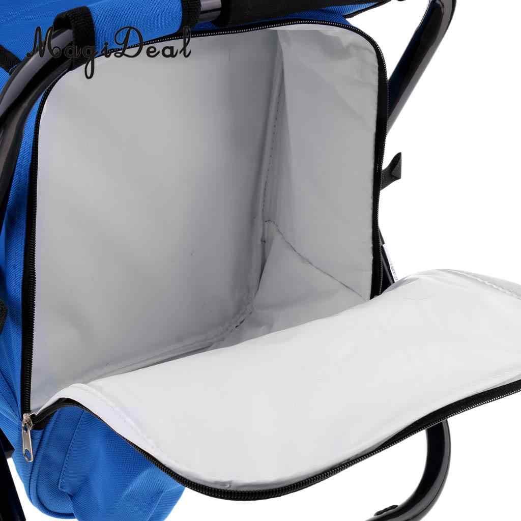 Портативный Многофункциональный Складная сумка-холодильник