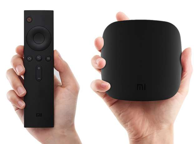 MI Xiaomi Player - reviews