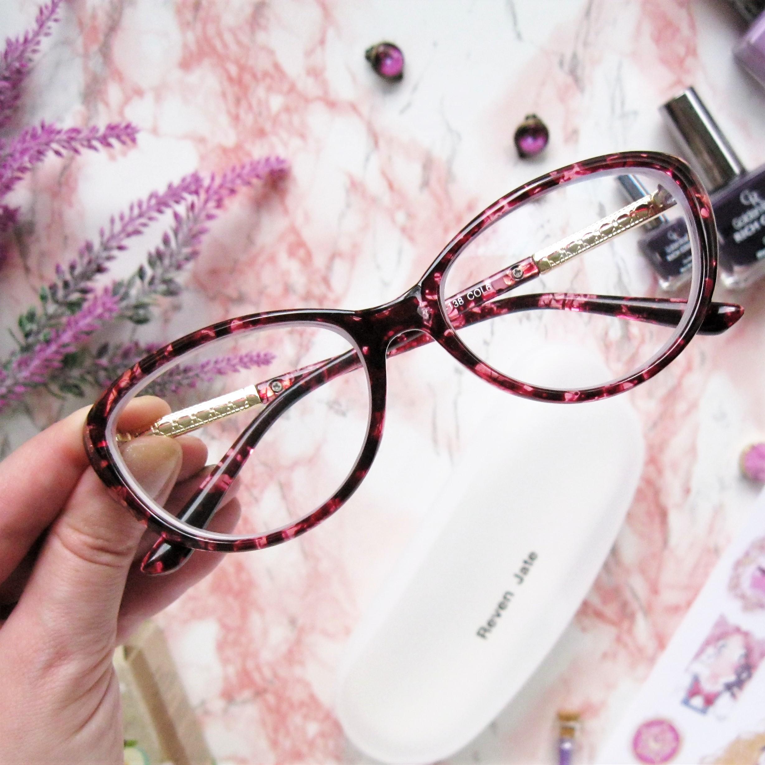 Недорогие рецептурные очки! Как заказать  линзы с AliExpress и другие тонкости. - отзывы