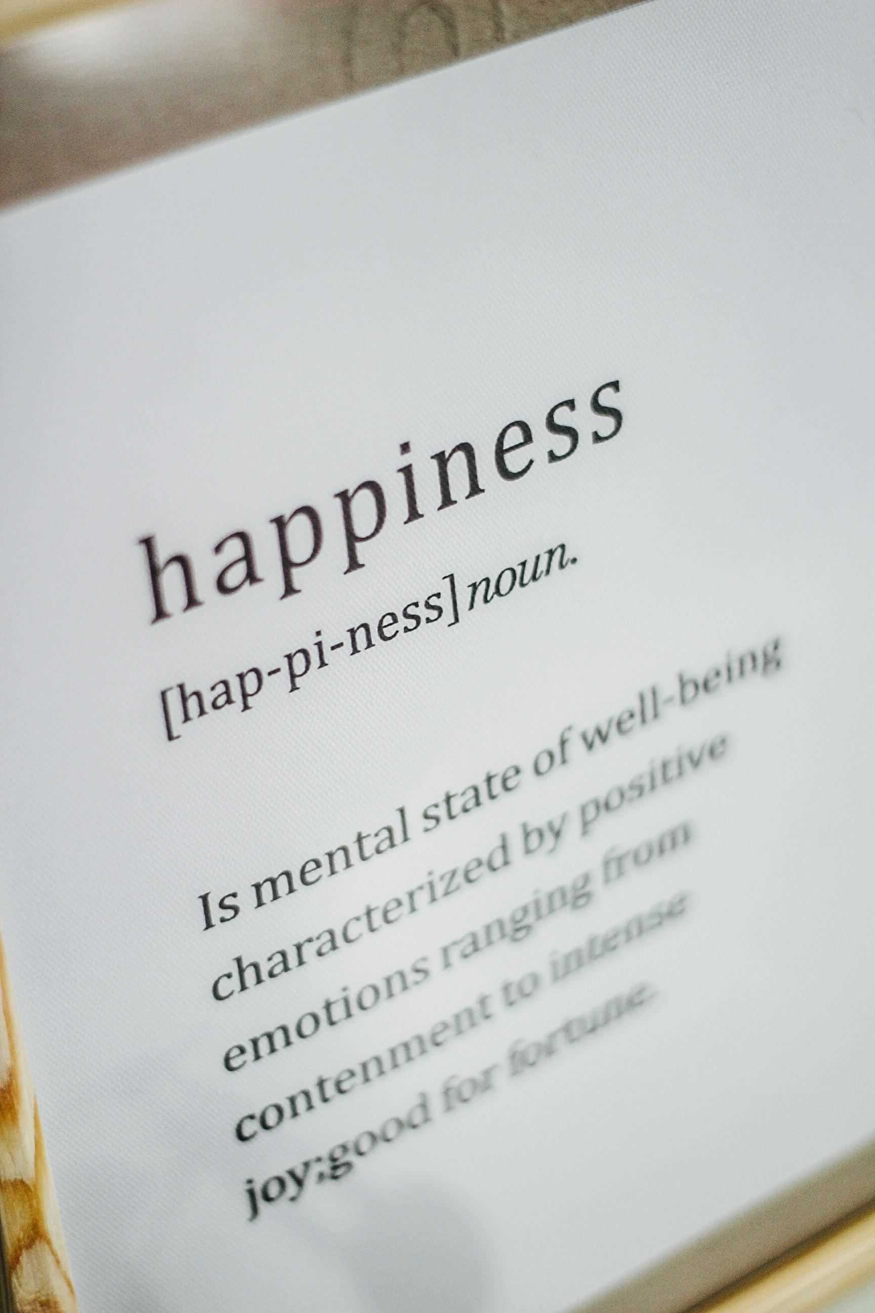 Счастье на холсте для вашего интерьера