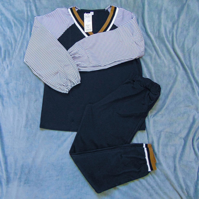И стильный и удобный: костюм, который понравился всем!Магазин: FashionFang Store