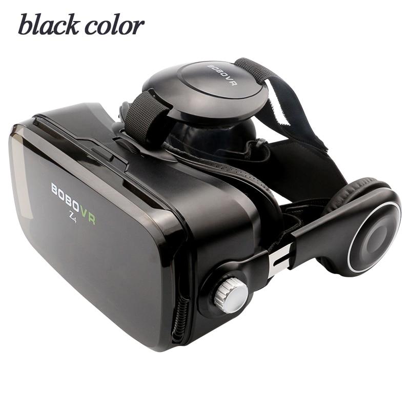 VR BOX Виртуальная реальность 3D VR все в одном виртуальная реальность Гарнитура 3D