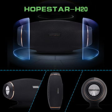 Hopestar H20 bluetooth Колонка