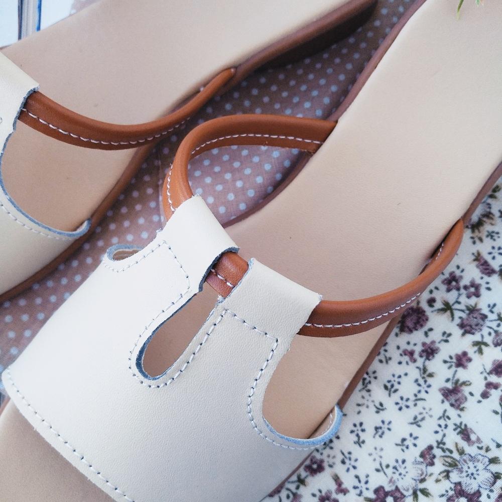 Симпатичные и удобные шлепанцы от Hung Yau Footwear Store