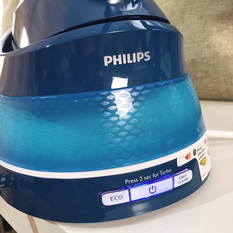 парогенератор Philips из TMALL