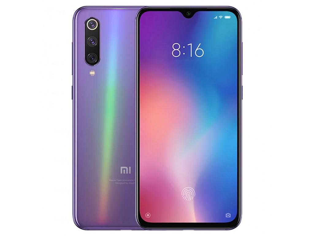 Смартфон Xiaomi Mi 9