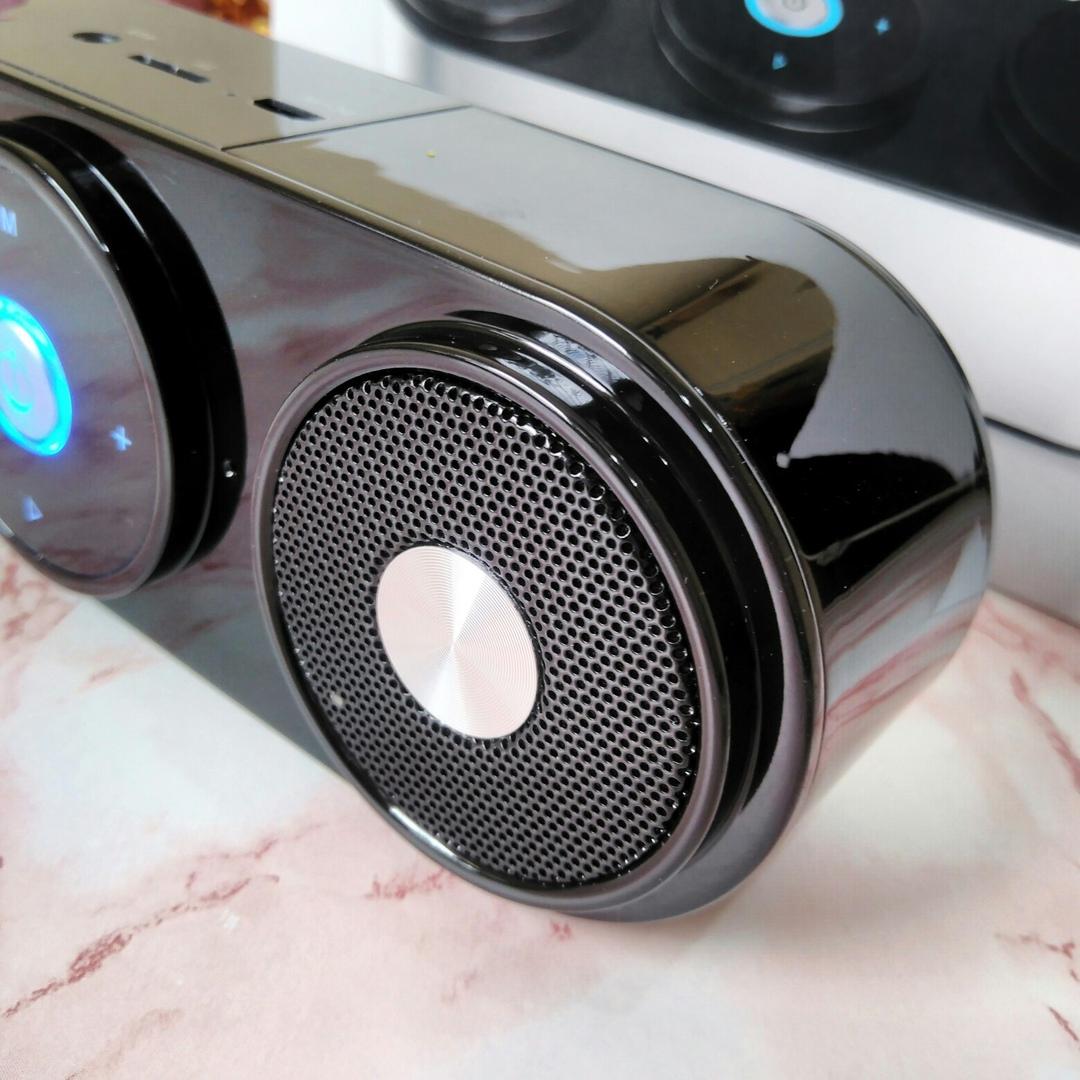 Bluetooth-колонка от бренда ZENBRE.