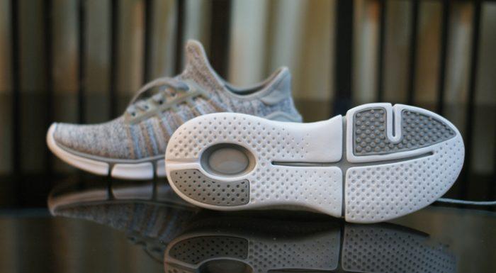 Миллион причин купить умные кроссовки Xiaomi