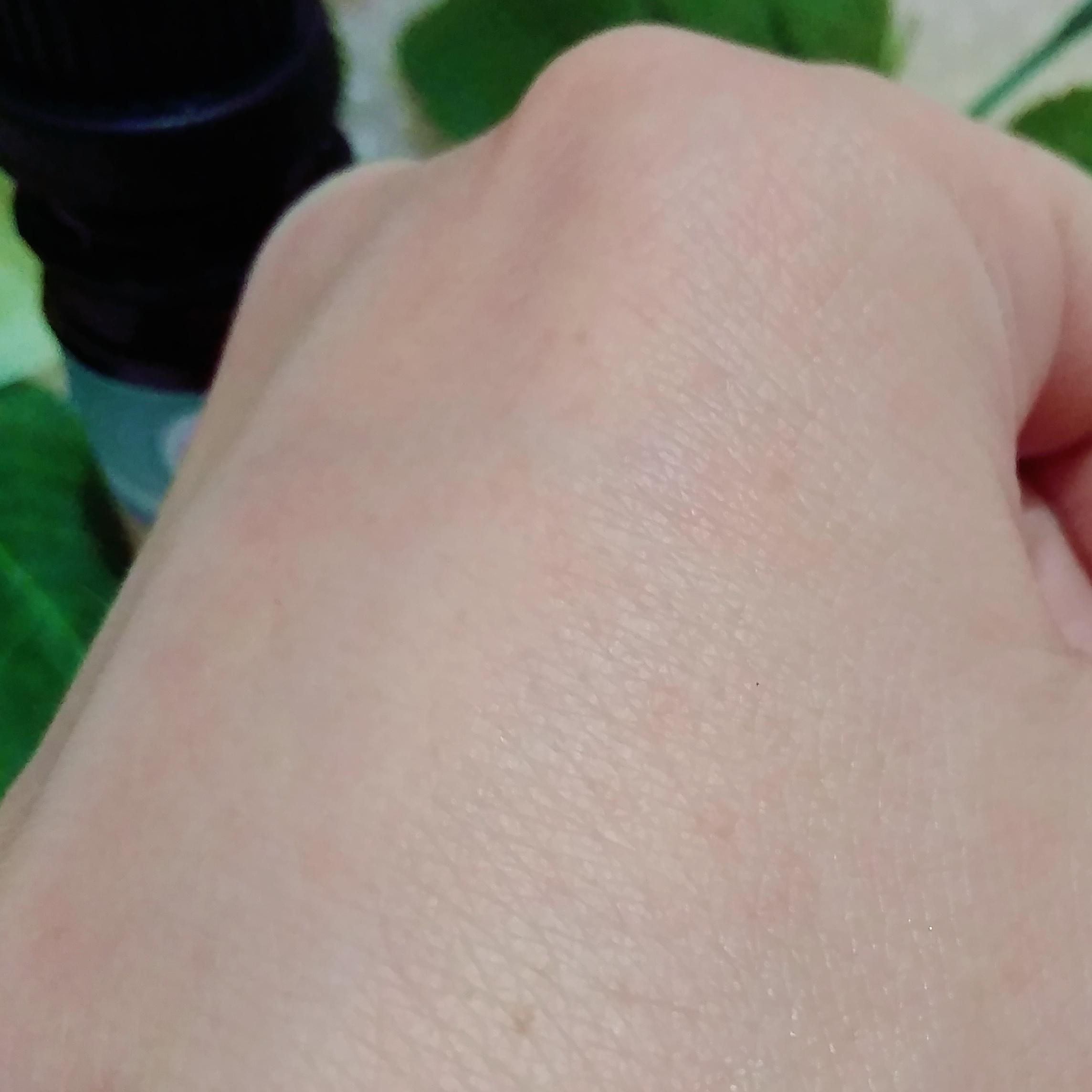 Эссенция для ухода за кожей после депиляции OULINA