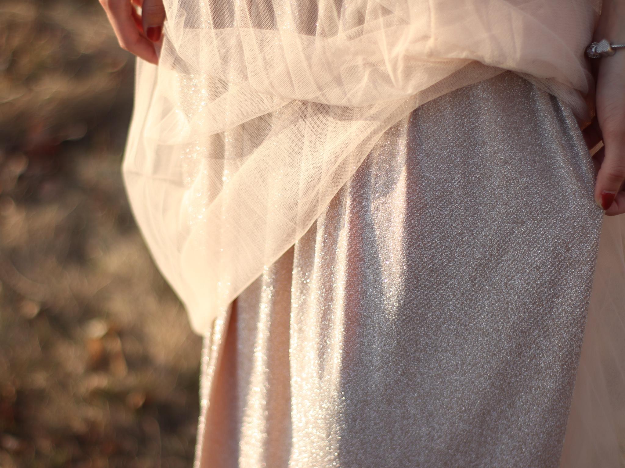 Воздушная юбка EZSSKJ