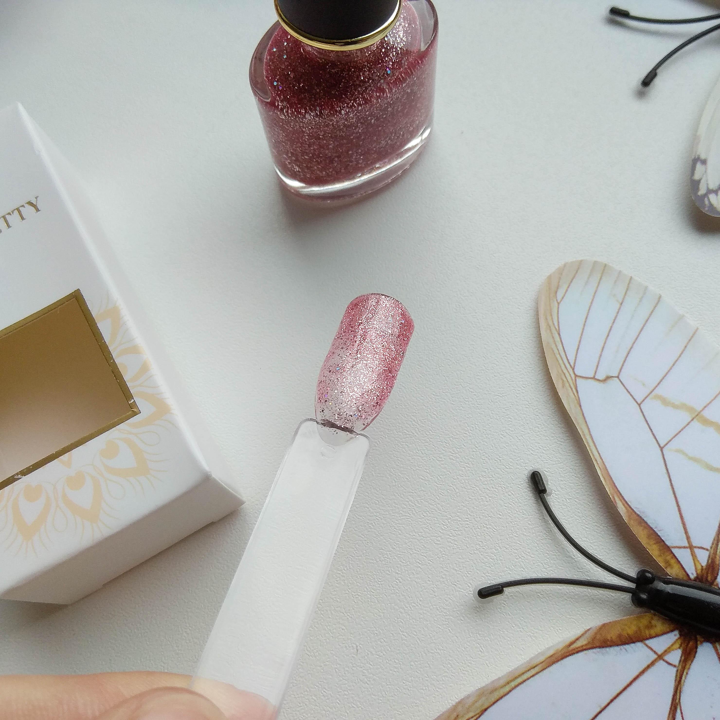 Лак для ногтей Born_Pretty