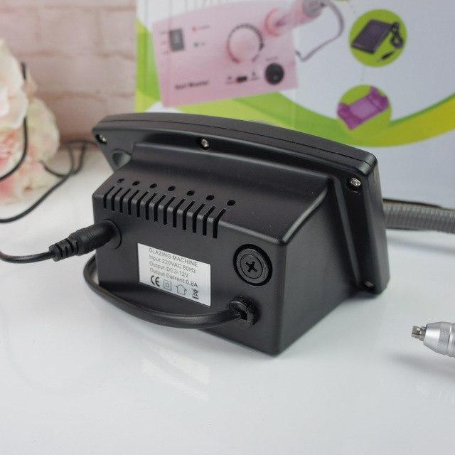 Аппарат для маникюра из магазина Ms.Dear Official Store