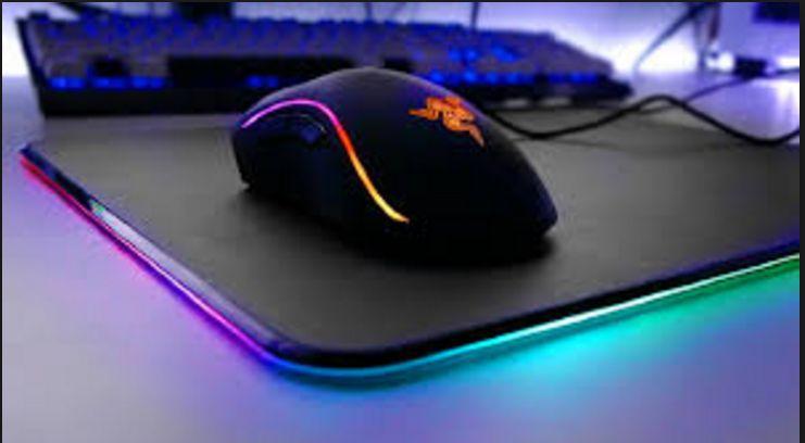 Геймерская мышь Mamba Chroma Tournament Edition