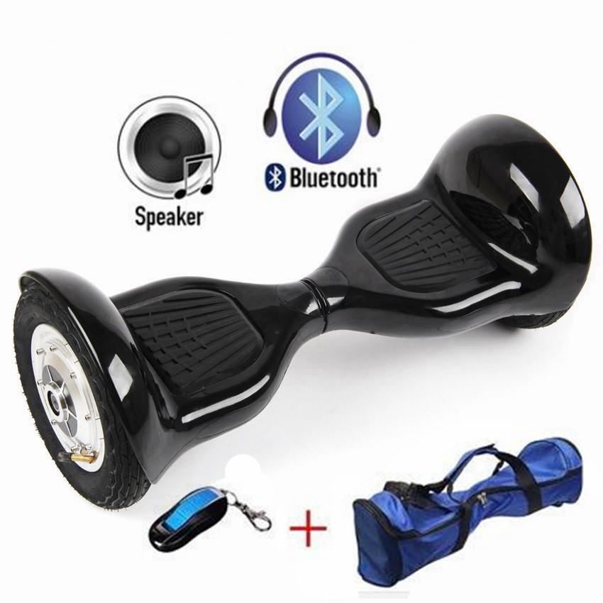 Новый iScooter ХОВЕРБОРДА 10 дюймов 2 колеса geroskuter