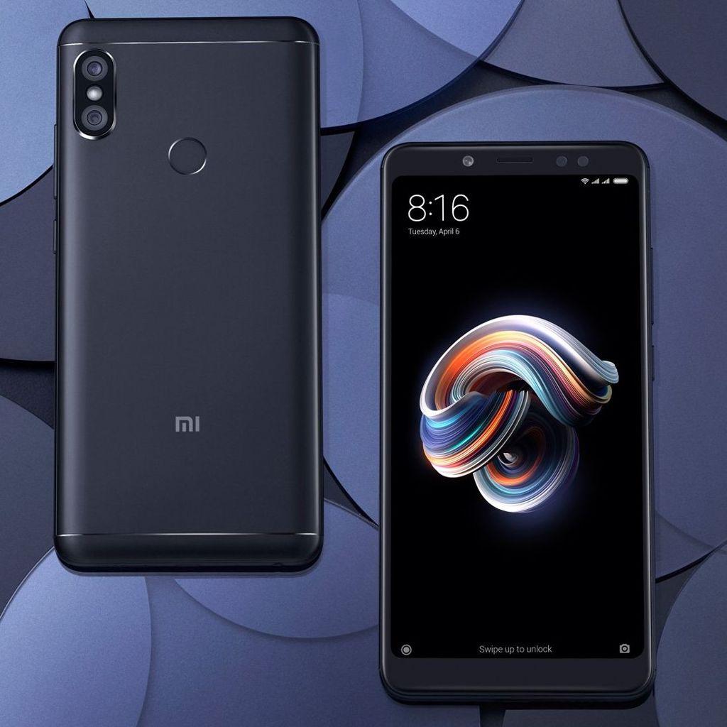 Мобильный телефон Xiaomi Redmi Note 5