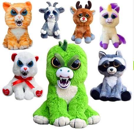Не обижай животных! Отвечающие людям игрушки с AliExpress