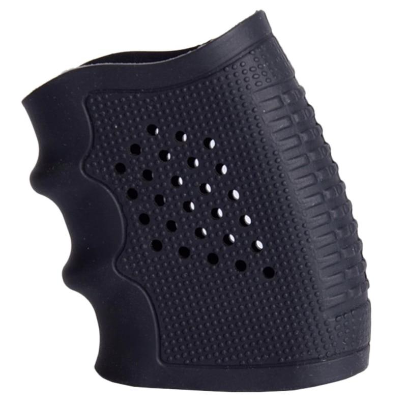 Резиновая накладка для ручки пистолета.