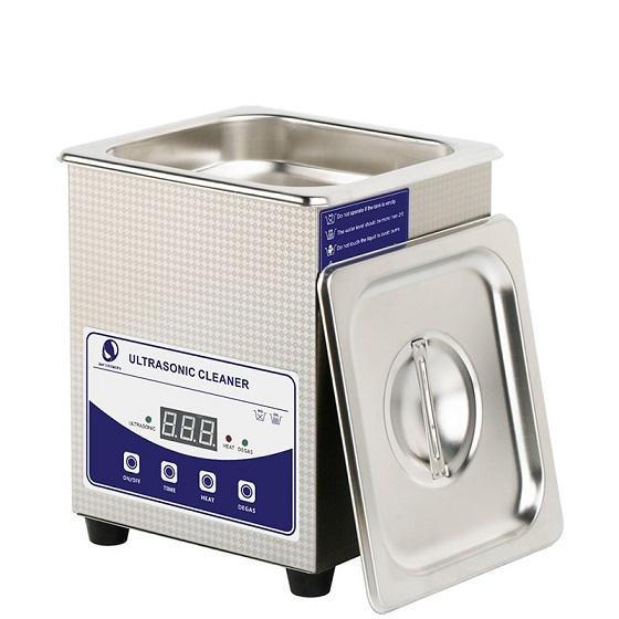 Мощная ультразвуковая мойка на 2 литра SKYMEN JP-010T