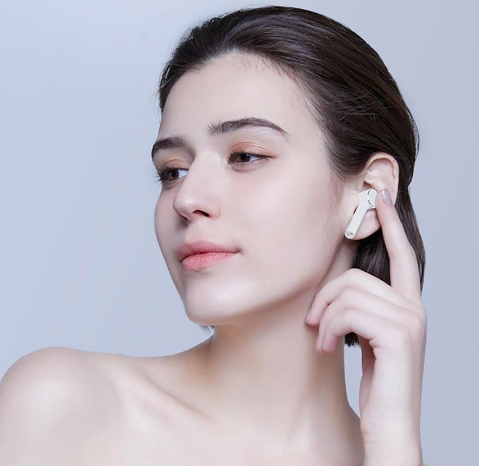 Xiaomi Bluetooth наушники ЛУЧШИЕ в 2019
